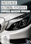 download PSD Tutorials Einstieg in die Automobil Fotografie
