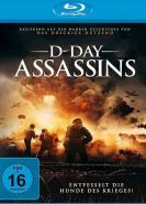download D-Day Assassins