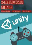 download PSD Tutorials Spiele entwickeln mit Unity