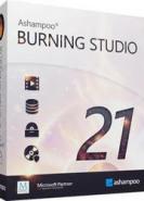 download Ashampoo Burning Studio v21.11.5