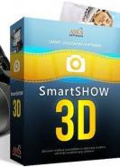 download AMS Software SmartSHOW 3D Deluxe v16.0
