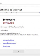 download Syncovery v8.0.3c Build 65 Pro Enterprise Edition