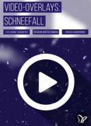 download PSD Tutorials Overlays Schneefall