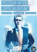 download PSD Tutorials Photoshop Aktion Doppelbelichtung