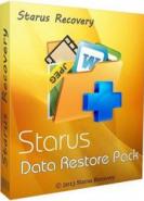 download Starus Data Restore Pack v3.8