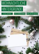 download PSD Tutorials Weihnachtliche Hintergruende