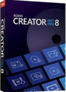 download Roxio Creator NXT Pro 8 v21.0.69.0 SP2