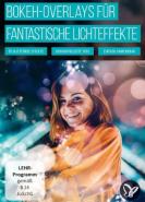 download PSD Tutorials Magische Bokeh Overlays