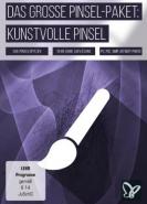 download PSD Tutorials Das grosse Pinsel Paket Kunstvolle Pinsel