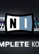 download Native Instruments Komplete Kontrol v2.6.4