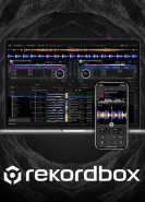 download AlphaTheta Pioneer DJ rekordbox v6.3.0 (x64)