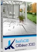 download BackToCAD CADdirect v2020 9.2b
