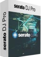 download Serato DJ Pro v2.5.5 Build 83