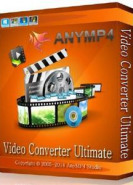 download AnyMP4 Video Converter Ultimate v8.3.6 (x64)