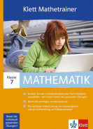 download Klett Mathetrainer 7. Klasse