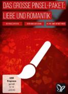 download PSD Tutorials Das grosse Pinsel Paket Liebe und Romantik