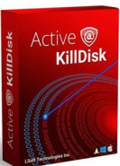 download Active KillDisk Ultimate v14.0.19 + WinPE (x64)