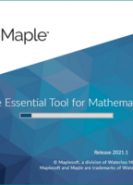 download Maplesoft Maple 2021.1 (x64)