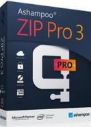 download Ashampoo ZIP Pro v3.05.10