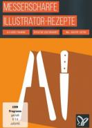 download PSD Tutorials Messerscharfe Illustrator Rezept