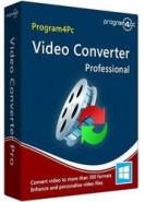 download Program4Pc Video Converter Pro v11.0