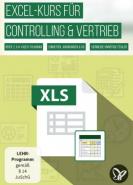 download PSD Tutorials Excel Kurs fuer Controlling und Vertrieb