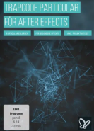 download PSD Tutorials Trapcode Particular fuer After Effects