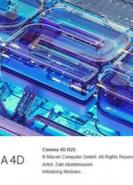 download Maxon CINEMA 4D Studio R25.010 (x64)