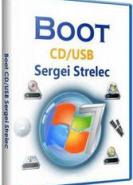 download WinPE 10-8 Sergei Strelec 2021.07.21