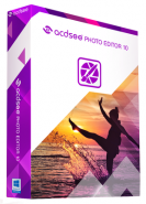 download ACDSee Photo Editor v10.0 Build 46 (x64)