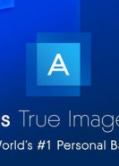 download Acronis True Image 2018 v22.4.1.9660 incl. BootCD