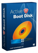download Active@ Boot Disk v16.0 (x64)
