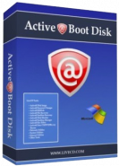 download Active Boot Disk v14.1.0 Win10 PE (x64)