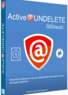 download Active@ UNDELETE Ultimate v17.0.07 WinPE Edition (x64)