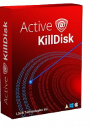 download Active@ KillDisk Ultimate v12.0.25 Boot Disk