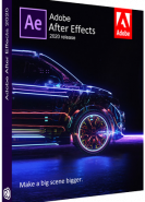 download Adobe After Effects 2020 v17.0.0.557 (x64)