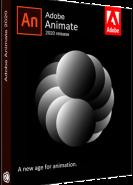 download Adobe Animate 2020 v20.0.3 (x64)