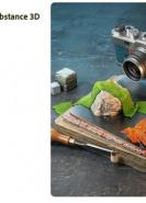 download Adobe Substance 3D Sampler v3.0.0 (x64)