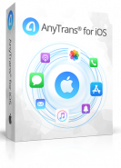 download AnyTrans for iOS v8.6.1.20200601