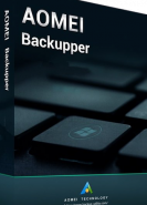 download Aomei Backupper v6.3.9 WinPE Edition UEFI