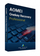 download AOMEI OneKey Recovery Professional v1.6.4