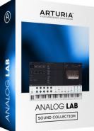 download Arturia Analog Lab v4.2.3 (x64)