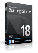 download Ashampoo Burning Studio 18.0.6.30