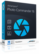 download Ashampoo Photo Commander v16.1.1 x64