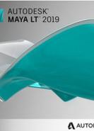 download Autodesk Maya LT 2019.3 (x64)