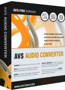 download AVS Audio Converter v9.1.2.600