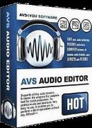 download AVS Audio Editor v9.1.2.540