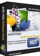 download AVS4YOU Software AIO Installation Package v4.4.2.158