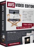 download AVS Video Editor v9.1.2.340