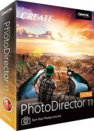 download CyberLink PhotoDirector Ultra v11.6.3018.0